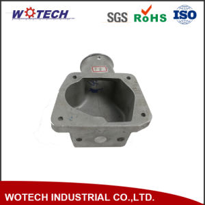 OEM Aluminum Sand Casting for Machinery Parts pictures & photos