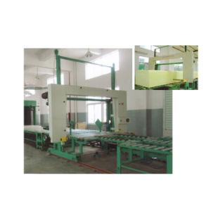 Xcd-2400 Block Foam Cutter Machine pictures & photos