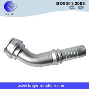 JIS Gas Female Hydraulic Hose Fitting pictures & photos