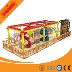 Children Funny Soft Play Center Indoor Playground Equipments pictures & photos