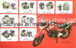 Top Quality Motorcycle Cylinder Motorcycle Engine Parts for Motorcycle Parts pictures & photos