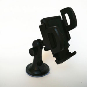Moving Support Arm Adjusting Position Large Range 5-12cm Width Phone GPS Car Holder pictures & photos