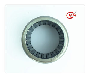 Open-End Drawn Cup Needle Roller Bearing with Retainer pictures & photos