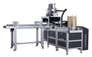 Automatic Book-Shaped Box Making Machine (YX-500C) pictures & photos