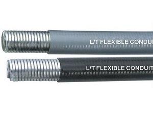 Liquid Tight Flexible Steel Conduit pictures & photos