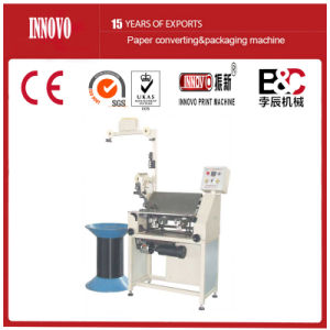 Spiral Book Binding Machine (WB-420) pictures & photos