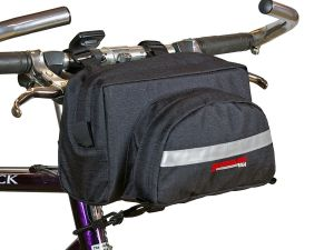 Bicycle Handlebar Bag Cycling Front Pack Bike Bag pictures & photos