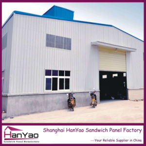 High Quality Durable Light Steel Structure Warehouse pictures & photos