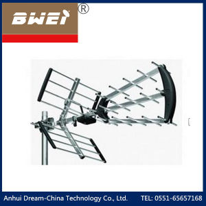DVB-T Antenna UHF Digital Yagi Antenna pictures & photos