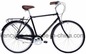 700c Nexus Inter 3 Speed Alloy Frame Retro Holland Dutch Bike Laides Dutch City Bike Netherlands Dutch Bikes/City Bike pictures & photos