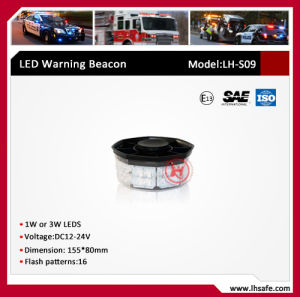 LED Strobe Warning Beacons (LH-S09) pictures & photos