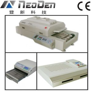 T960 T962A Reflow Oven Machine in SMT SMD Production Line pictures & photos