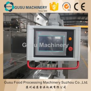SGS Gusu Chocolate Embossing Machine (QJJ275) pictures & photos
