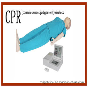 High Quality Advanced CPR Medical Training Nursing Manikin pictures & photos