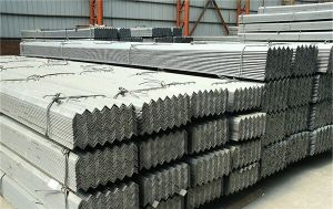 JIS Equal Angle Steel (30*30) pictures & photos