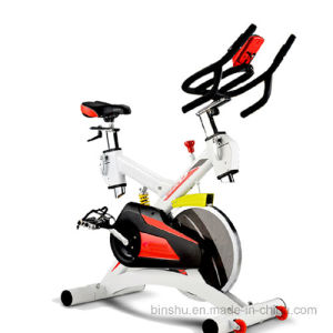 New Design Spinning Bike with 18kg Flywheel pictures & photos