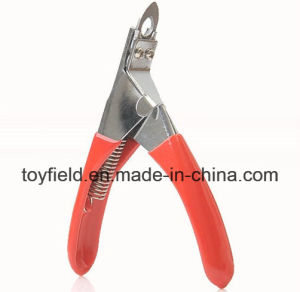 Pet Grooming Clipper Trimmer Scissor Dog Nail Clipper pictures & photos