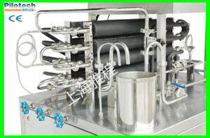 Lab Milk Uht Sterilizer Machine pictures & photos
