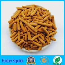 Diameter 3-6mm Ferric Oxide Biogas Desulfurization for Sale pictures & photos