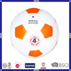 Bulk Cheap Rubber Soccer Ball pictures & photos