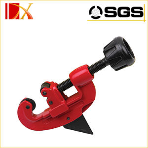Plastic Sprayed and Bearing Steel Metal Pipe Cutter