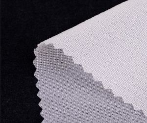 Hot Sale Woven Fisible Interlining Manufacturer pictures & photos