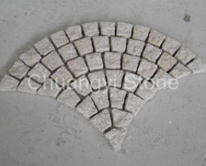 G654/G682/G684/G603 Chinese Granite Cobblestone for Paver/Landscape Stone/Garden Stone/Outdoor Decoration