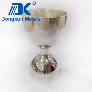 Stainless Precision Casting Wine Cup pictures & photos
