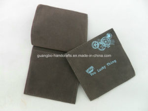 Custom Delicate Velvet Gift Pouches Jewellery Pouch Jewelry Box pictures & photos