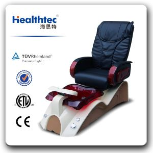 Luxury Durable Beauty Pedicure Chair with Foot SPA (A202-1801) pictures & photos