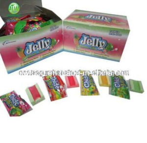Coolsa Brand Jelly Bubble Gum pictures & photos