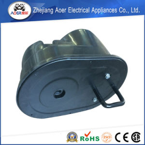 AC Single Phase Asynchronous Blender Mixer Electric Motor pictures & photos
