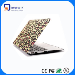 Water Paste Injection PC Shell Cover for MacBook (LC-CS119) pictures & photos