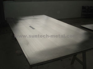 Stainless Steel Explosive Clad Plate for Pressure Vessel pictures & photos