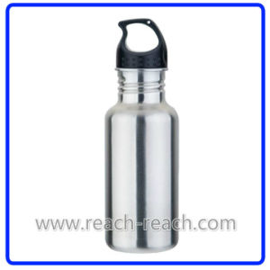 Stainless Steel Sports Travel Water Bottle (R-9051) pictures & photos