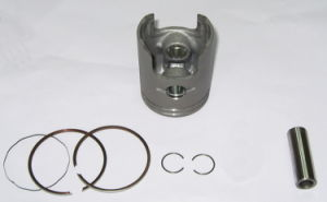 Motorcycle Parts Motorcycle Piston Kit Suzuki Ax100 Jincheng A100 pictures & photos