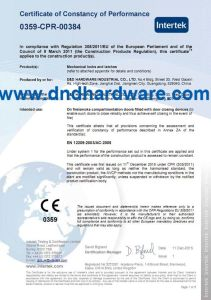 Cylinder Lock with Ce Certificate pictures & photos
