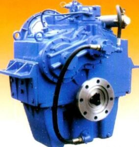 China Hangzhou Fada Gearbox Fd125 for Marine Gearbox pictures & photos