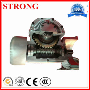 Construction Hoist Gearbox Gjj Gearbox Baoda Gearbox, Reducer pictures & photos