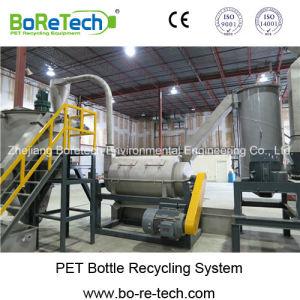 Fiber Grade Pet Bottle Washing Equipment (TL1500) pictures & photos