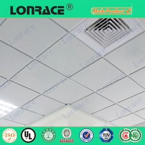 Mineral Fiber False Ceiling Tiles pictures & photos