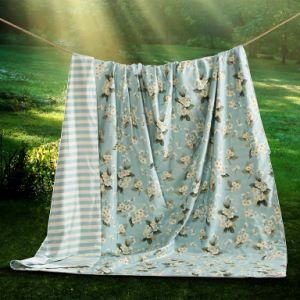 Summer Elegance Oeko Tex-100 Quality 100% Mulberry Silk Quilt pictures & photos