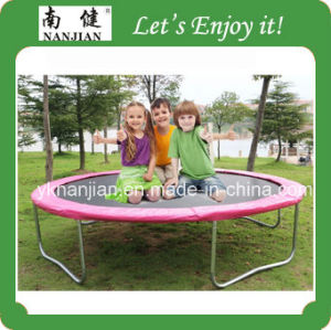 13ft Standard Trampoline Bed with Safety Net pictures & photos