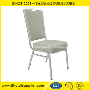 Hotel Stacking Wedding Banquet Metal Chair Wholesale pictures & photos