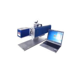 Bearing Laser Marking Machine/Laser Bearing Marking Machine pictures & photos
