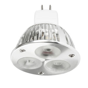 LED Lamp 9W MR16 With 405 Lumens Per Piece (BL-HP9MR16-01W) pictures & photos