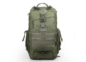 Tactical Hiking /Climbing Backpack/ Rucksack/ Knapsack for Rock Climbing Cl5-0048 pictures & photos
