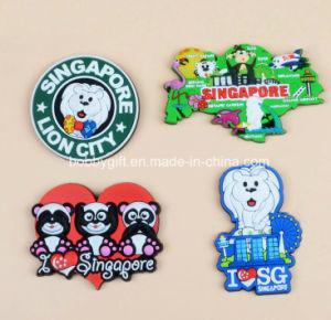 New Style 3D Printed Fridge Magnet Souvenir pictures & photos