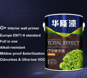 Hualong O+ All in One Effect Alkali-Resistant Primer pictures & photos