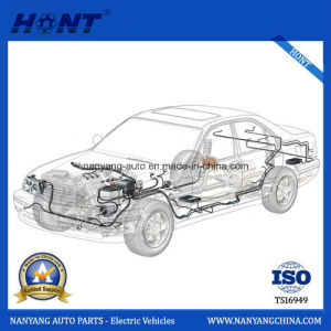 Battery Electric Car for Transportation Automobile